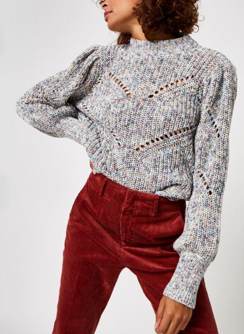 Pull - Objdannie Knit Pullover