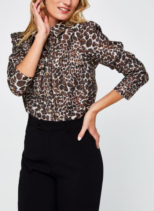 Vêtements Accessoires Objnilla Shirt
