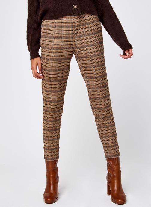 Pantalon chino Objlisa Slim Pant