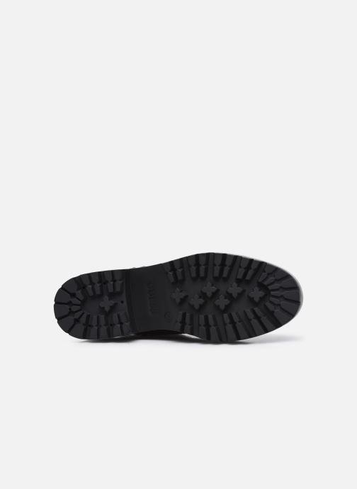 Boots en enkellaarsjes Guess FL8FLO ELE10 Zwart boven