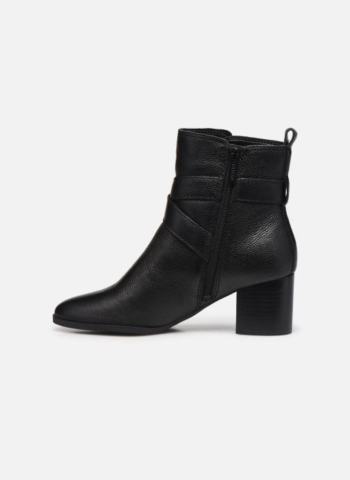 Bottines et boots Guess FL8PAT LEA10 Noir vue face