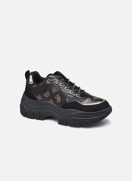 Sneakers Guess FL8BRY FAL12 Nero vedi dettaglio/paio
