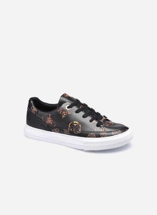 Sneakers Guess FL8LUS FAL12 Nero vedi dettaglio/paio