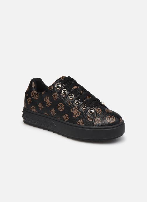 Sneakers Guess FL8FAI FAL12 Nero vedi dettaglio/paio