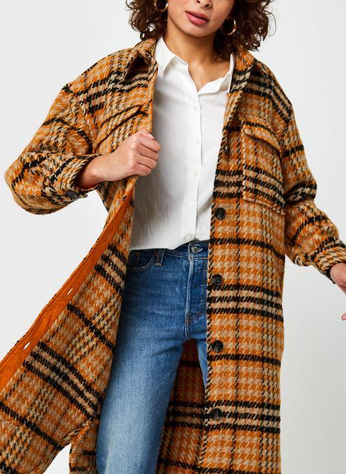 Tøj Accessories Objlola Long Coat