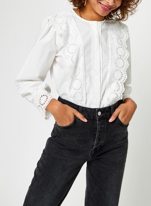 Vêtements Accessoires Objesta Shirt