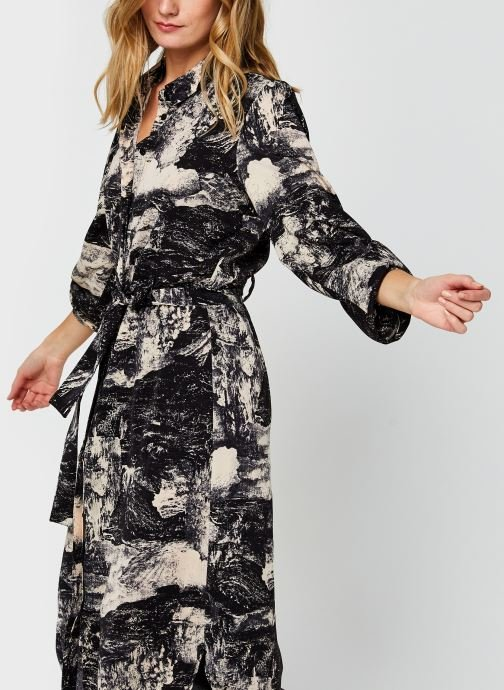Robe midi Objelia Shirt Dress