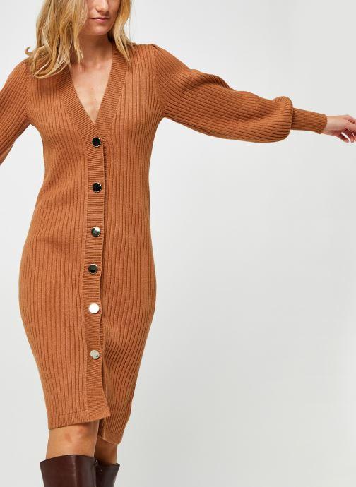 Kleding Accessoires Objnola Knit Dress