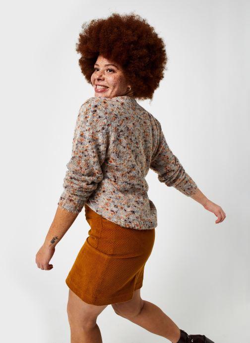 Objbertha Knit Pullover