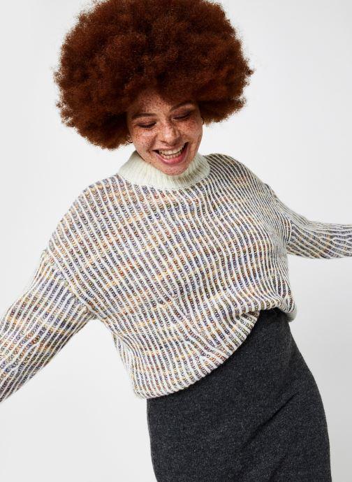 Pull - Objcita Knit Pullover