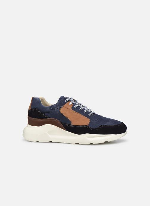 Sneaker Mr SARENZA Padova blau detaillierte ansicht/modell
