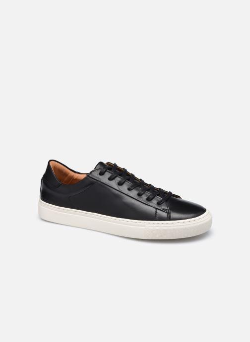 Sneakers Mr SARENZA Pitt Nero immagine destra