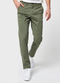 Deep Lichen Green
