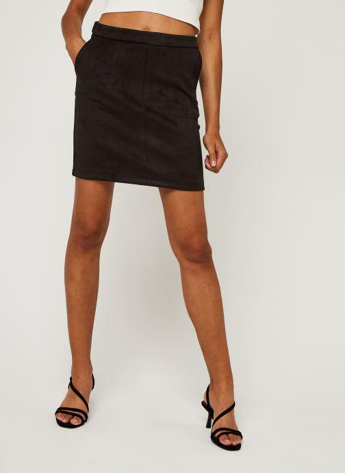 Ropa Vila Vifaddy Rw Skirt Negro vista de detalle / par