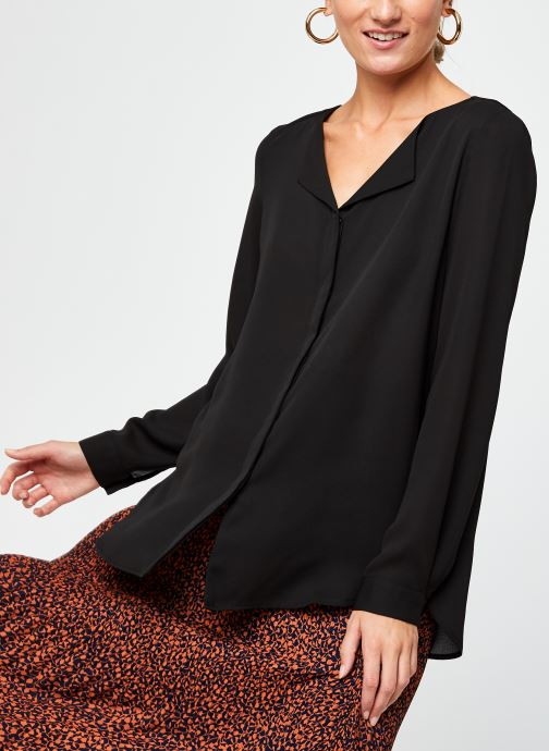Blouse - Vilucy Shirt