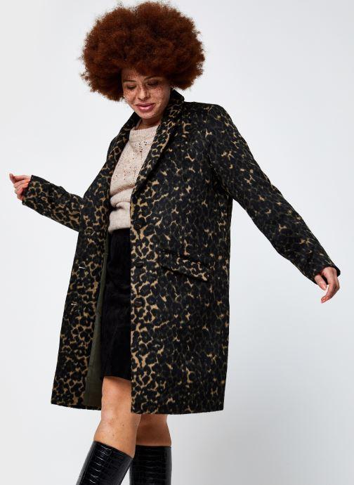 Manteau mi-long - Vileovita Coat