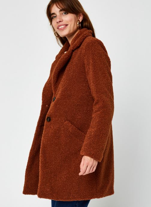 Manteau mi-long - Viliosi Teddy Coat