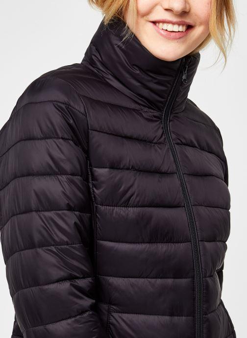 Vêtements Vila Visibiria Jacket Noir vue face