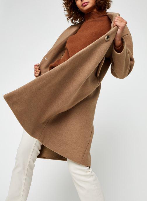 Vêtements Accessoires Vicallee Wool Coat