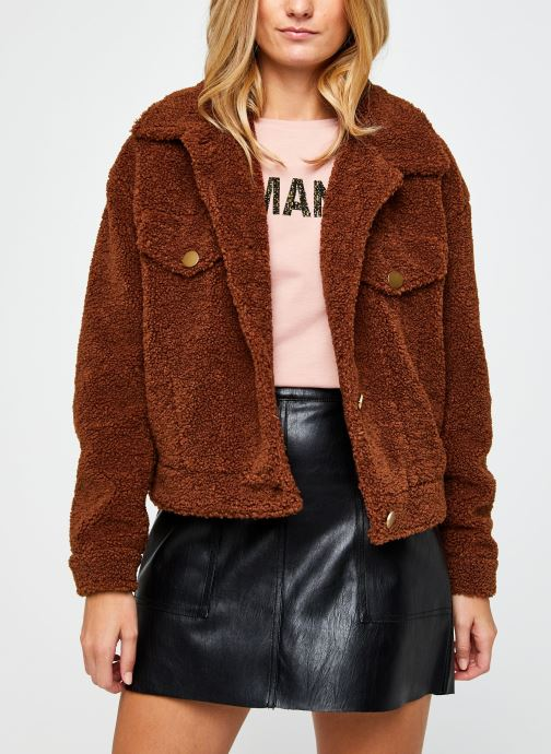 Viabbi Short Teddy Jacket