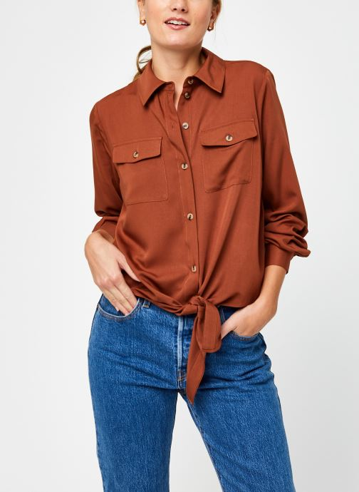 Tøj Accessories Vimorose Tie Shirt