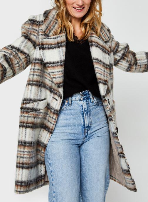 Kleding Accessoires Virooma Wool Coat