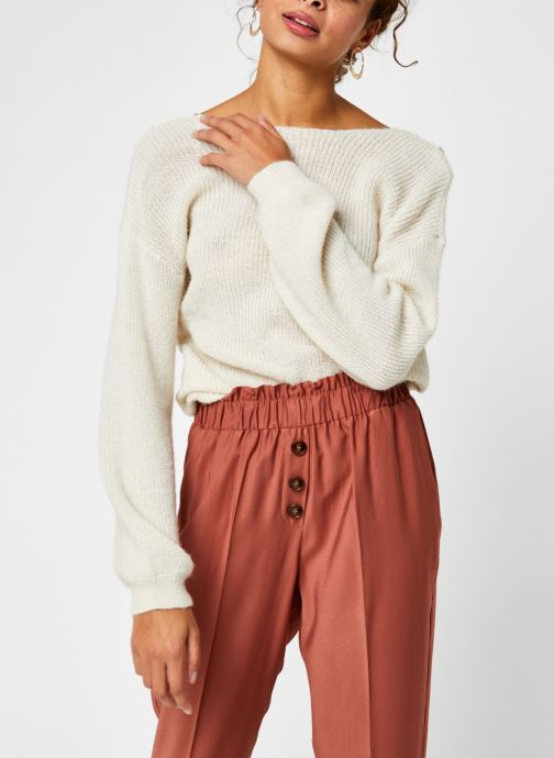 Vêtements Accessoires Vigood Lace Back Top