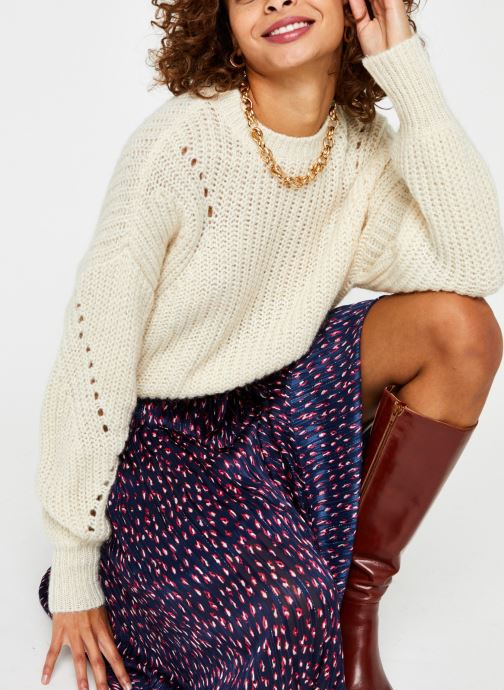 Viremine Knit Top