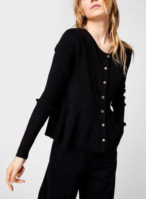 Tøj Accessories Viplano Knit Cardigan
