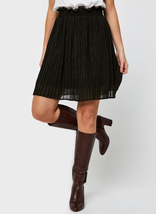 Jupe mini - Vimoltan Plisse Skirt