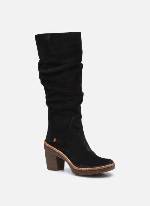 Stiefel Damen Haya N5178 C AH20
