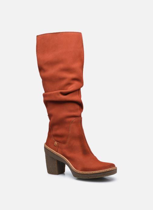 Støvler & gummistøvler Kvinder Haya N5178 C AH20