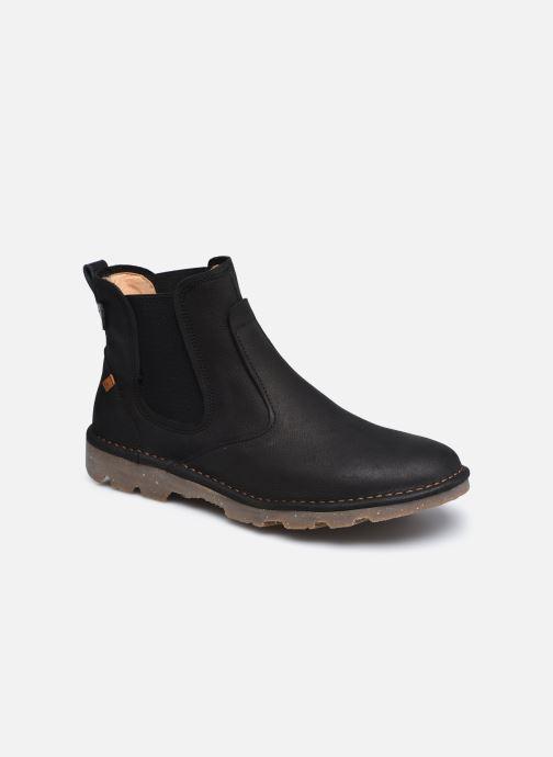 Stiefeletten & Boots El Naturalista Forest N5742 C AH20 schwarz detaillierte ansicht/modell