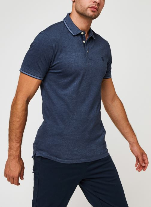Tøj Accessories Slhtwist Ss Polo W Noos