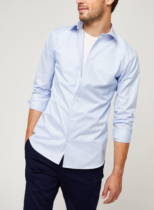 Chemise - Slhslimpen-Pelle Shirt Ls B Noos