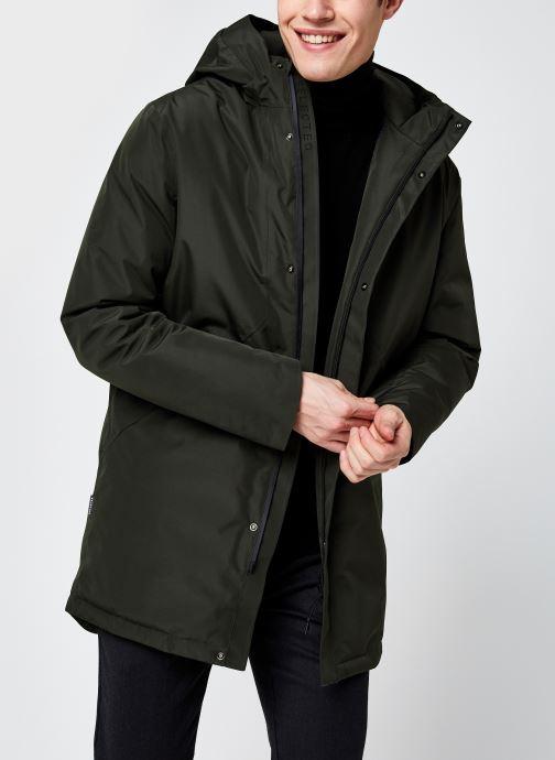 Slholiver Tech  Coat B