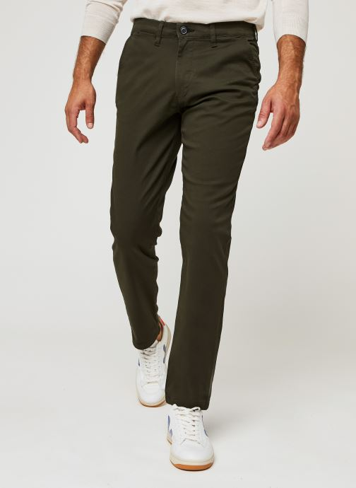 Pantalon droit - Miles Flex Chino Pants