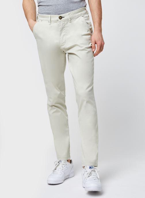 Pantalon chino - Slhslim-Miles Flex W Noos