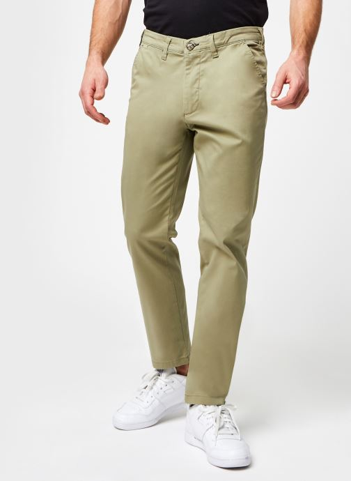Tøj Accessories Slhslim-Miles Flex Chino Pants W Noos