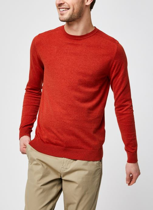 Pull - Slhberg Crew Neck B Noos