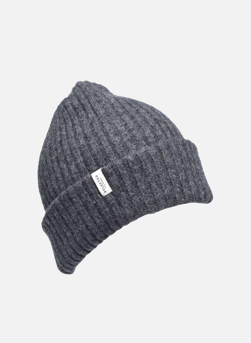 Bonnets Accessoires Slhmerino Wool Beanie W