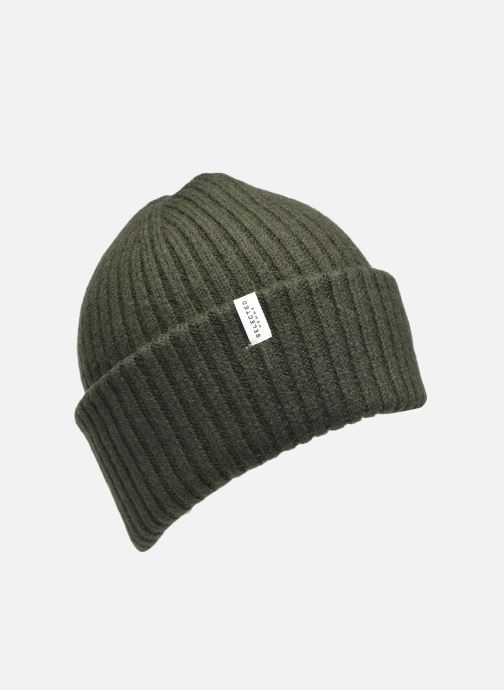 Muts Accessoires Slhmerino Wool Beanie W