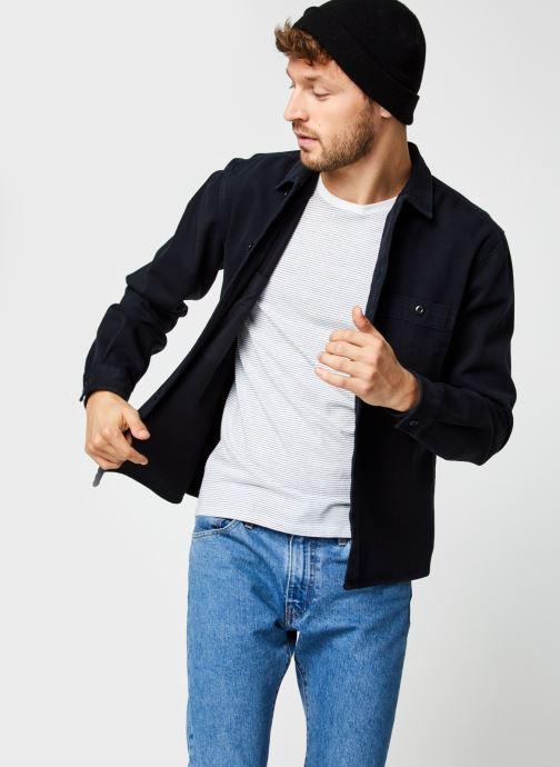Slhloosejace Overshirt Ls W
