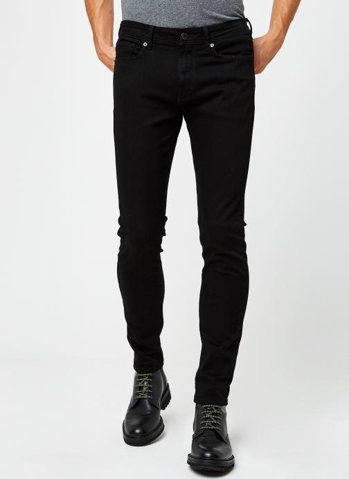 Vêtements Selected Homme Slhslim-Leon 3031 Noir vue détail/paire