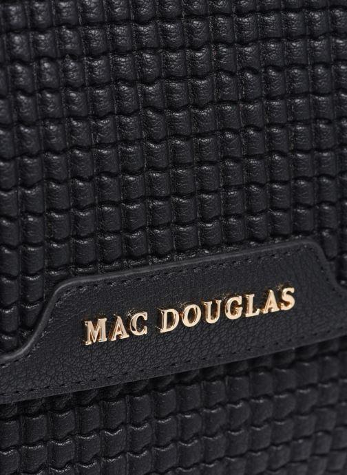 Sacs à main Mac Douglas Lucila M Bryan Noir vue gauche