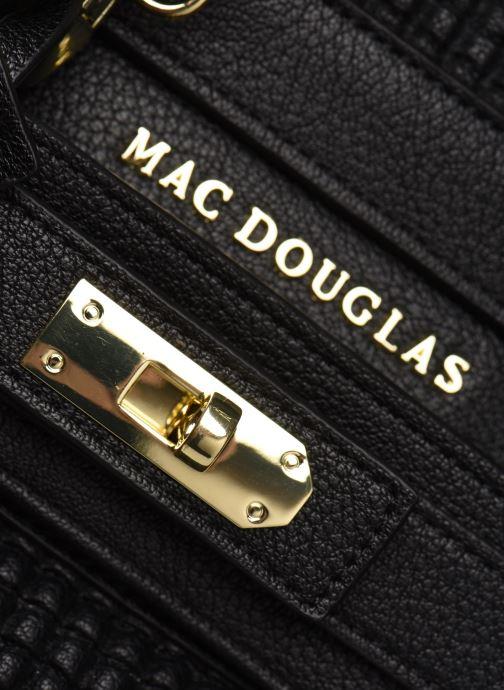 Sacs à main Mac Douglas Pyla S Bryan Noir vue gauche