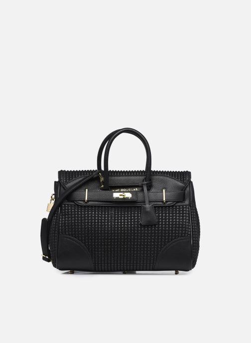 Handtaschen Mac Douglas Pyla XS Bryan schwarz detaillierte ansicht/modell
