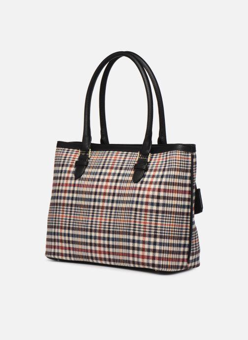 Handtaschen Mac Douglas Lauren M Fantasia schwarz ansicht von rechts