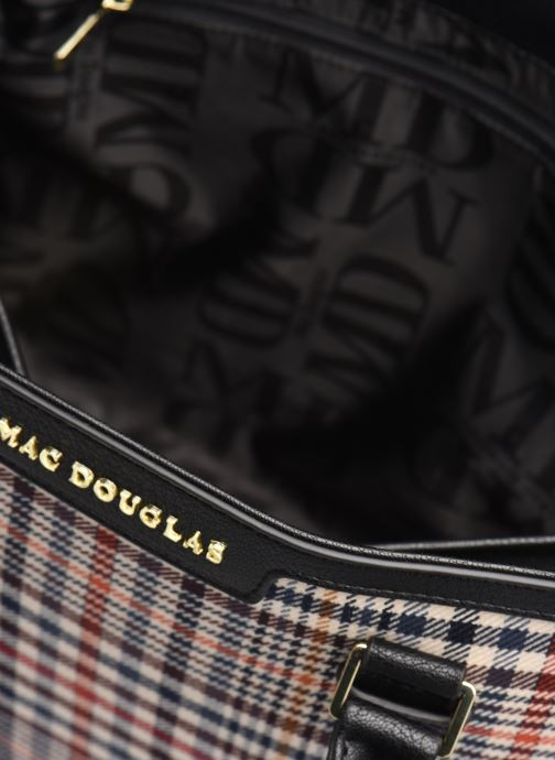 Handtaschen Mac Douglas Lauren M Fantasia schwarz ansicht von hinten