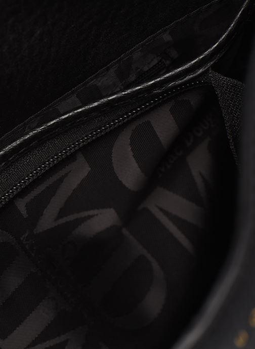 Handtaschen Mac Douglas Kentuky S Romy schwarz ansicht von hinten